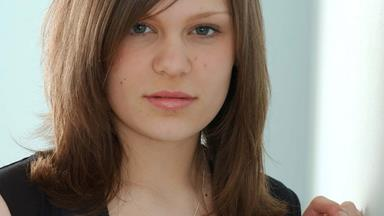 Jessie J before she was famous!