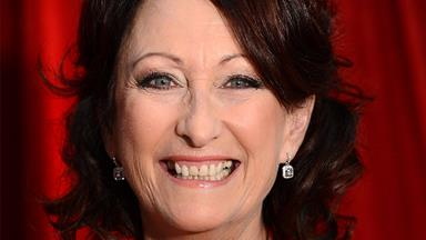 From Summer Bay to Bollywood: Lynne McGranger's surprise flash mob appearance