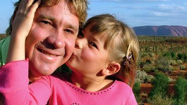 Bindi Irwin turns 20: A look back at her best moments