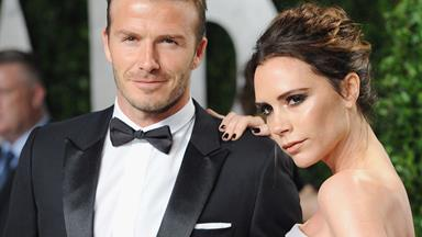 Tatt's so sweet! David's new ink for wife Victoria Beckham