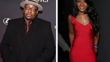 Bobby Brown speaks out for the first time since the death of his daughter Bobbi Kristina Brown