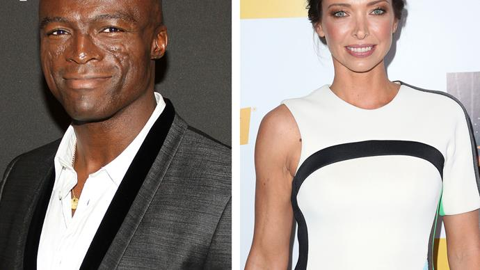 Erica Packer, Seal