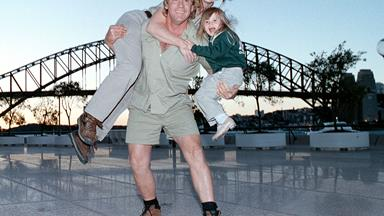 The Crocodile Hunter's Legacy: Bindi Irwin will appear on Oprah Winfrey's Where Are They Now?
