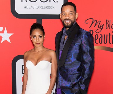 Is it over for Will Smith and Jada Pinkett-Smith?