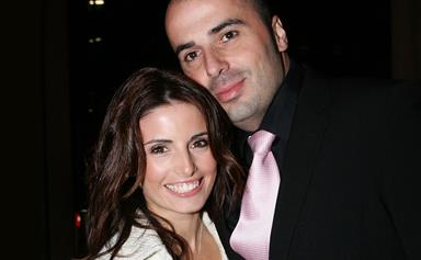 Ada Nicodemou and husband post touching tribute to their lost son
