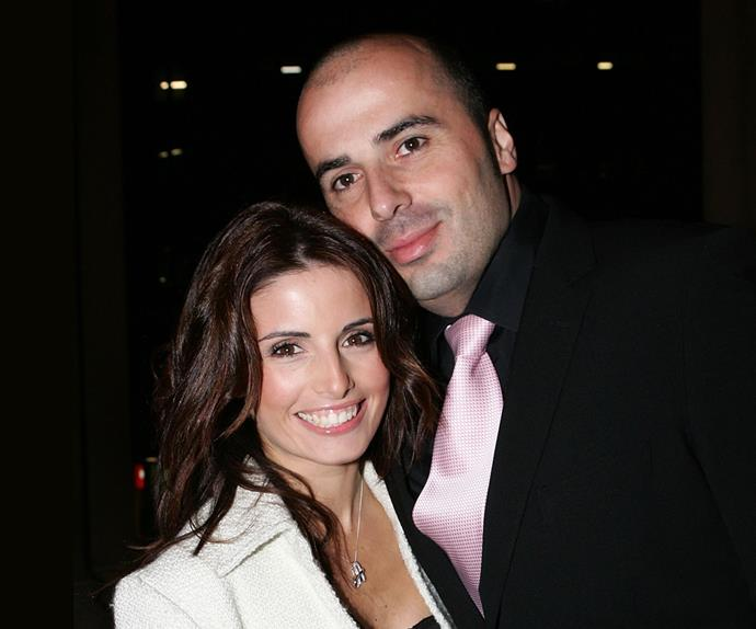 Ada Nicodemou and Chrys Xipolitas
