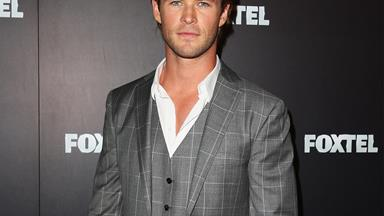 Chris Hemsworth's finest moments