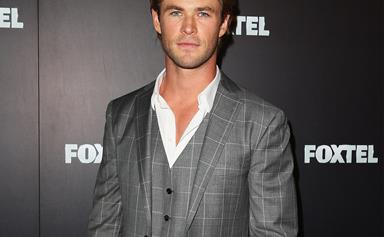 Chris Hemsworth's finest moments