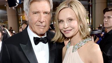 Calista Flockhart opens up for the first time about Harrison Ford's horror plane crash