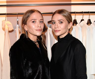 Double trouble! Mary-Kate and Ashley Olsen sued by ex-interns
