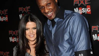 Lamar Odom finally wakes from coma