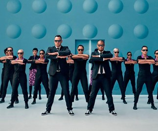 Air New Zealand's latest safety video channels Men In Black, and it's pretty hilarious