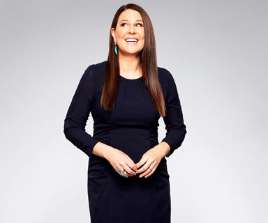 Julia Morris reveals her 20kg weight-loss