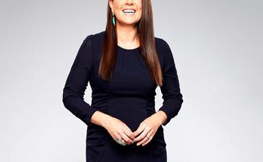 Julia Morris reveals her 20kg weight-loss