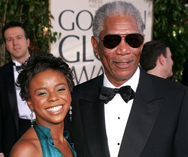 Morgan Freeman's step-granddaughter E'Dena Hines has been stabbed to death