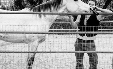 Channing Tatum has adopted a rescue horse, confirms he's the world's biggest legend
