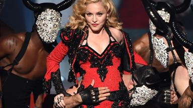 Madonna hires private investigator for son Rocco