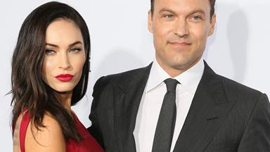 Megan Fox and Brian Austin Green have split after five years of marriage