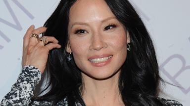 Surprise! Lucy Liu has become a mother in the most beautiful way