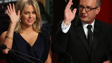 """""""She's wild and loves a drink!"""" David Koch gets candid about his co-host Samantha Armytage"""