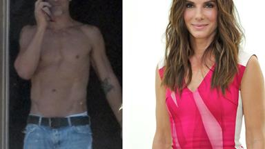 Everything you need to know about Sandra Bullock's new boyfriend, Bryan Randall