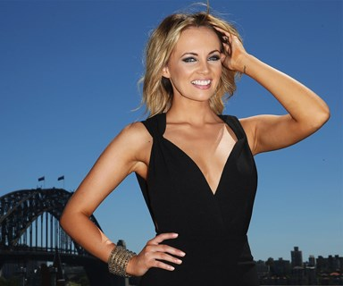 Samantha Jade joins the cast of Home and Away