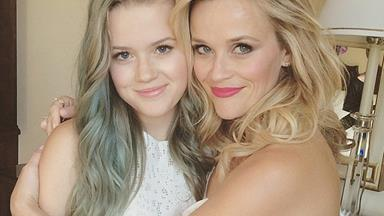 Reese Witherspoon's touching tribute to her daughter Ava on her 16th birthday