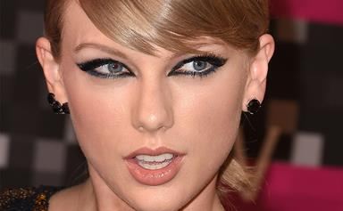 Taylor Swift shakes off the competition to be crowned the Queen of Instagram