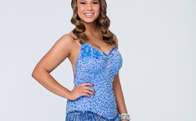 See Bindi Irwin's stunning Dancing with the Stars debut!