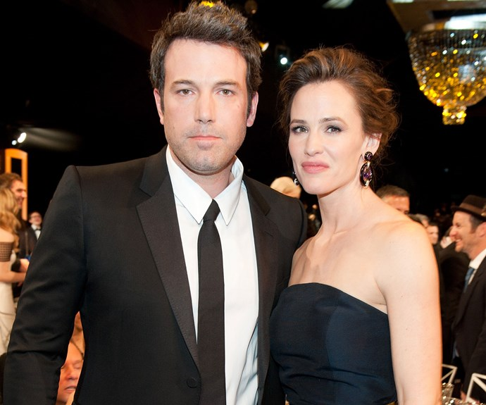 "Jennifer Garner and Ben Affleck announced their split on July 1, just days after marking their 10th wedding anniversary. In a statement, the former couple said they would ""go forward with love and friendship""."