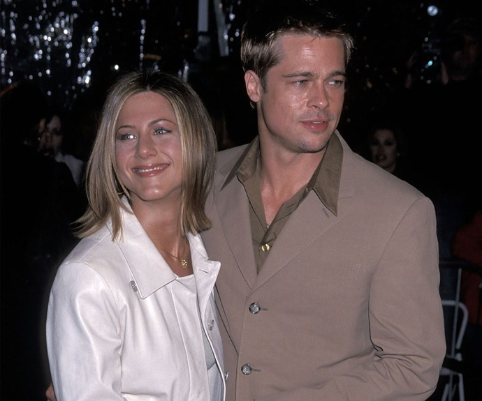 Brad Pitt and Jennifer Aniston were Hollywood's golden couple, so when they split after five years of marriage in 2005, their fans were left reeling.
