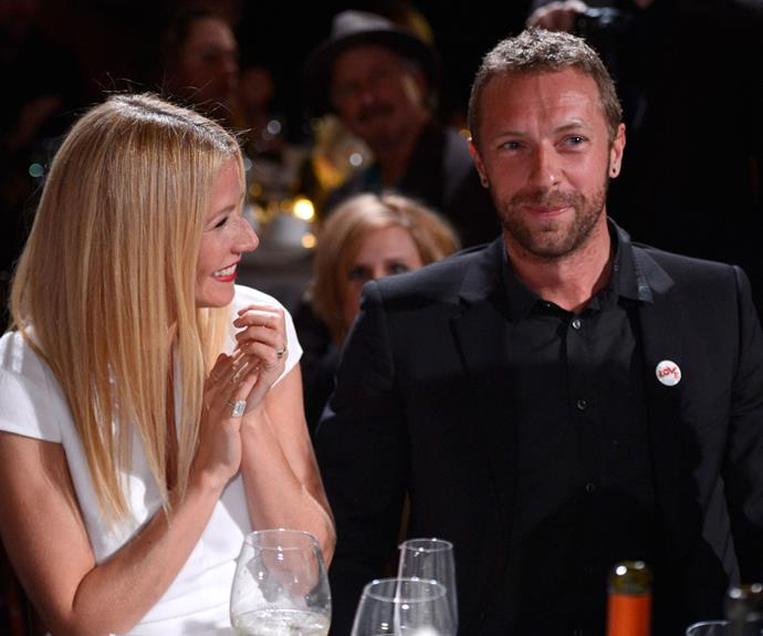 "Chris Martin and Gwyneth Paltrow shocked everyone when they announced they were ""consciously uncoupling"" after 10 years, in March last year."