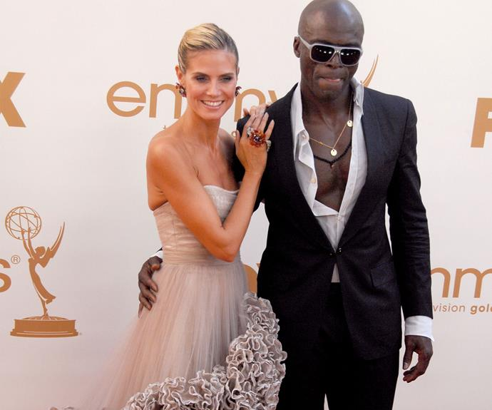Heidi Klum and Seal were known for their extravagant vow renewal ceremonies during each year of their marriage, so it was a surprise to many when the couple announced they were splitting up in January 2012.