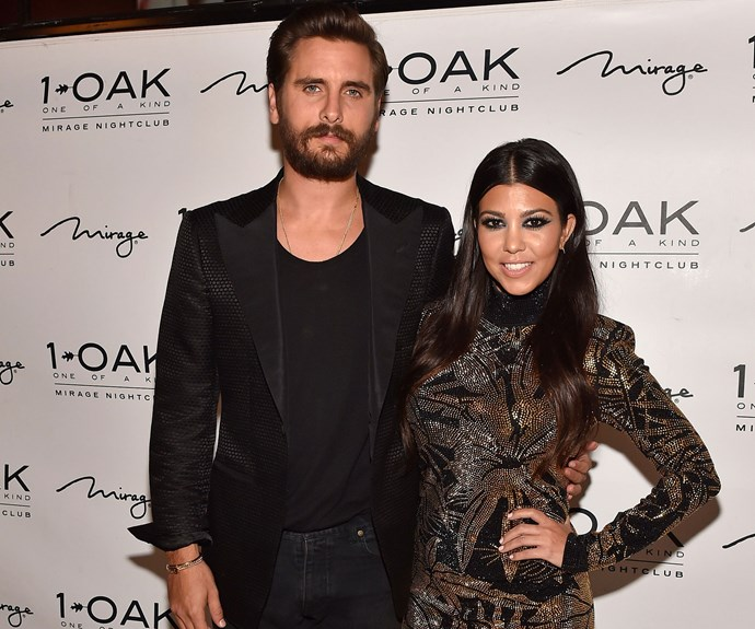 On July 7, [reports emerged](http://www.womansday.co.nz/celebrity/celebrity-news/2015/7/kourtney-kardashian-and-scott-disick-split/|target=*_blank*) that Kourtney Kardashian and Scott Disick had ended their nine-year relationship. The couple have three children together - Mason, Penelope and Reign.