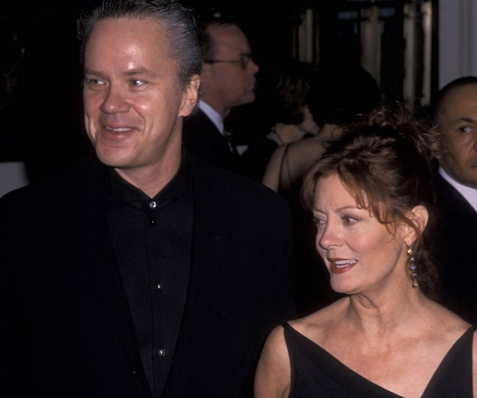 Susan Sarandon and Tim Robbins were never married, but the former co-stars were together for 23 years before sadly going their separate ways in 2009.