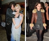 Michael Hutchence's daughter Tiger Lily is all grown up