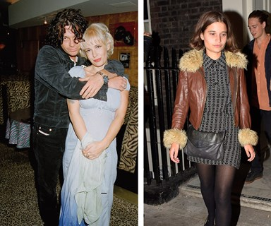 A look at Tiger Lily Hutchence, 16 years after her mother's tragic death