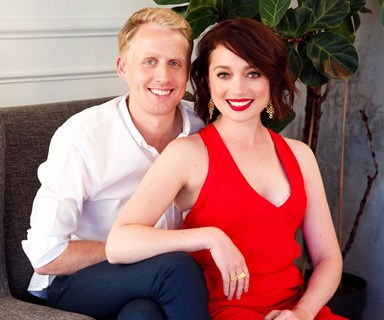 Antonia Prebble's saucy secrets