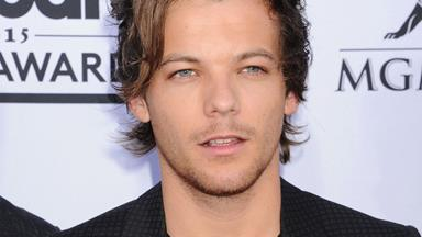 Is One Direction's Louis Tomlinson going to be a dad?