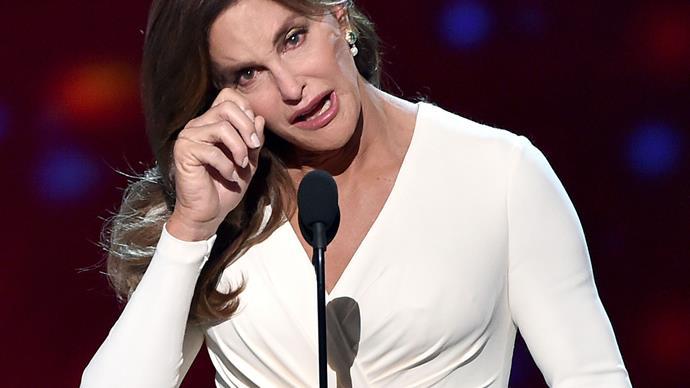 Watch Caitlyn Jenner's heart-warming ESPYs acceptance speech
