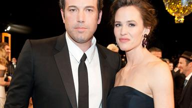 Ben Affleck and Jennifer Garner still 'focused on family'