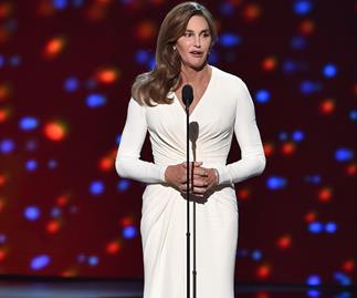 Caitlyn Jenner reveals her biggest fear at the ESPYs
