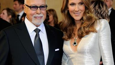 Celine Dion's husband Rene Angelil dies from cancer: Their love story in pictures