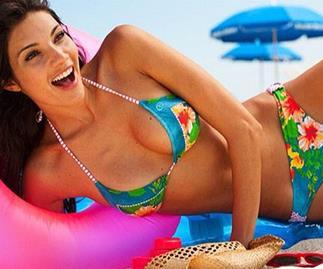 Q&A: Kiwi model and 'Sports Illustrated' hopeful Teresa Moore