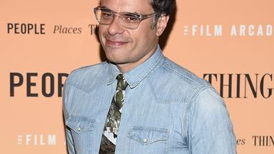 Jemaine Clement takes on classic movie lines