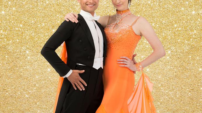 Siobhan Marshall's journey on Dancing with the Stars