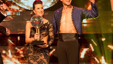 Simon Barnett's journey on Dancing with the Stars