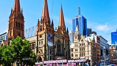 5 reasons to go to Melbourne