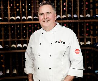 Simon Gault talks MasterChef NZ and 'making a difference'