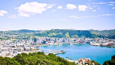5 winter warmers in Wellington